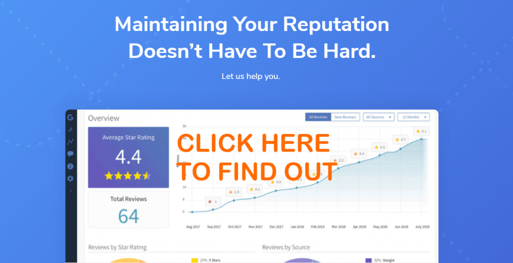 mAINTAIN yOUR oNLINE REPUTATION